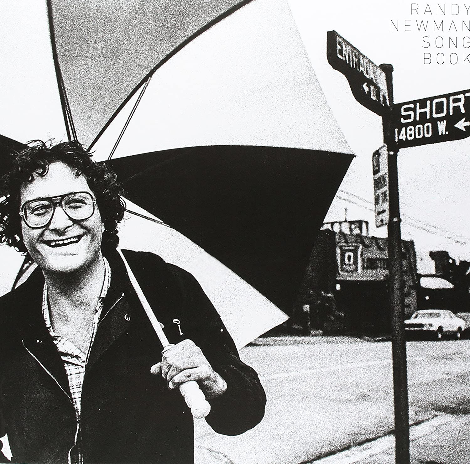 RANDY NEWMAN SONGBOOK [12 inch Analog]                                                                                                                                                                                                                                                                                                                                                                                                <span class=