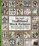 Yoko Saito's Traditional Block Patterns: Bag and Block Quilt Projects Using 66 Traditional Patchwork Blocks