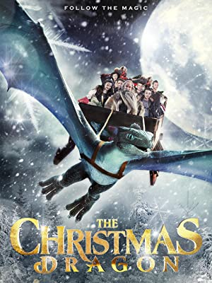 The Christmas Dragon.Amazon Co Uk Watch The Christmas Dragon Prime Video