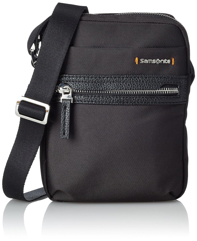 Samsonite - Hip-Class - Crossover Small, Schwarz 74006/1041