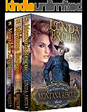 Echo Canyon Brides Box Set - Books 1 - 3: Historical Cowboy Western Mail Order Bride Bundle (Echo Canyon Brides Box Sets)