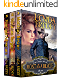 Echo Canyon Brides Box Set - Books 1 - 3: Historical Cowboy Western Mail Order Bride Box Set Bundle (Echo Canyon Brides…