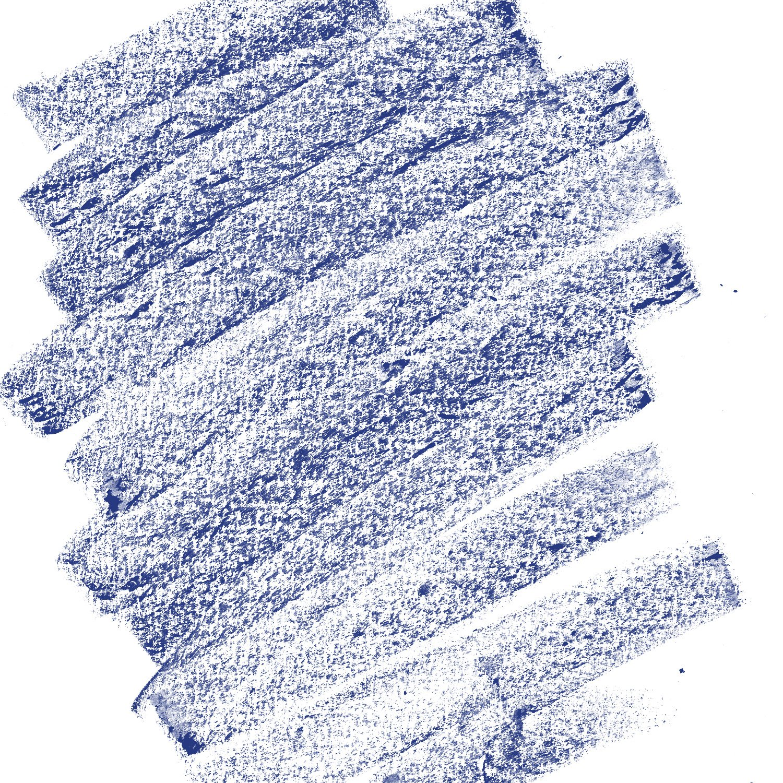 Oil Pastel French Ultramarine Blue Global Art Supplies