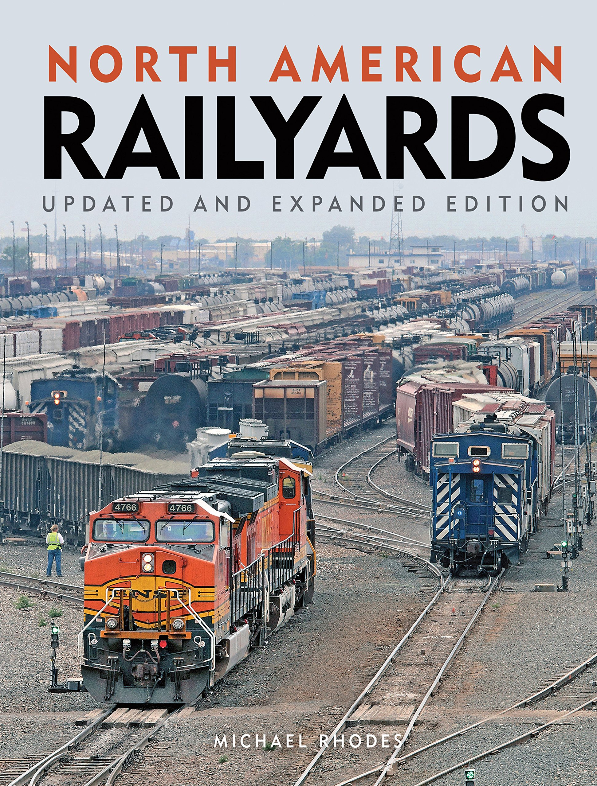 North American Railyards, Updated and Expanded Edition pdf