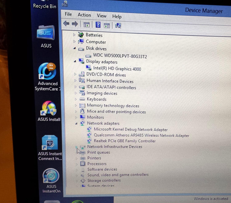 ASUS K55A Realtek Audio Driver for PC