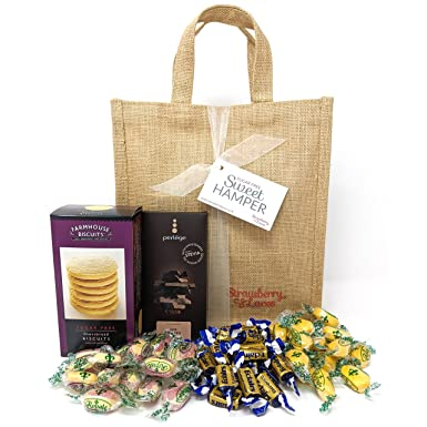 Sugar free hamper bag sweets biscuits chocolate great sugar free hamper bag sweets biscuits chocolate great diabetic gift for christmas negle Images