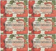Saponeria Nesti Firenze: Tomato Soap with Active Ingredient,