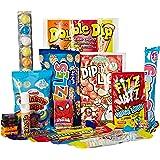 Just Sweets Atomic Treasure Gift Box 380g (Pack of 2) (Packaging May Vary)