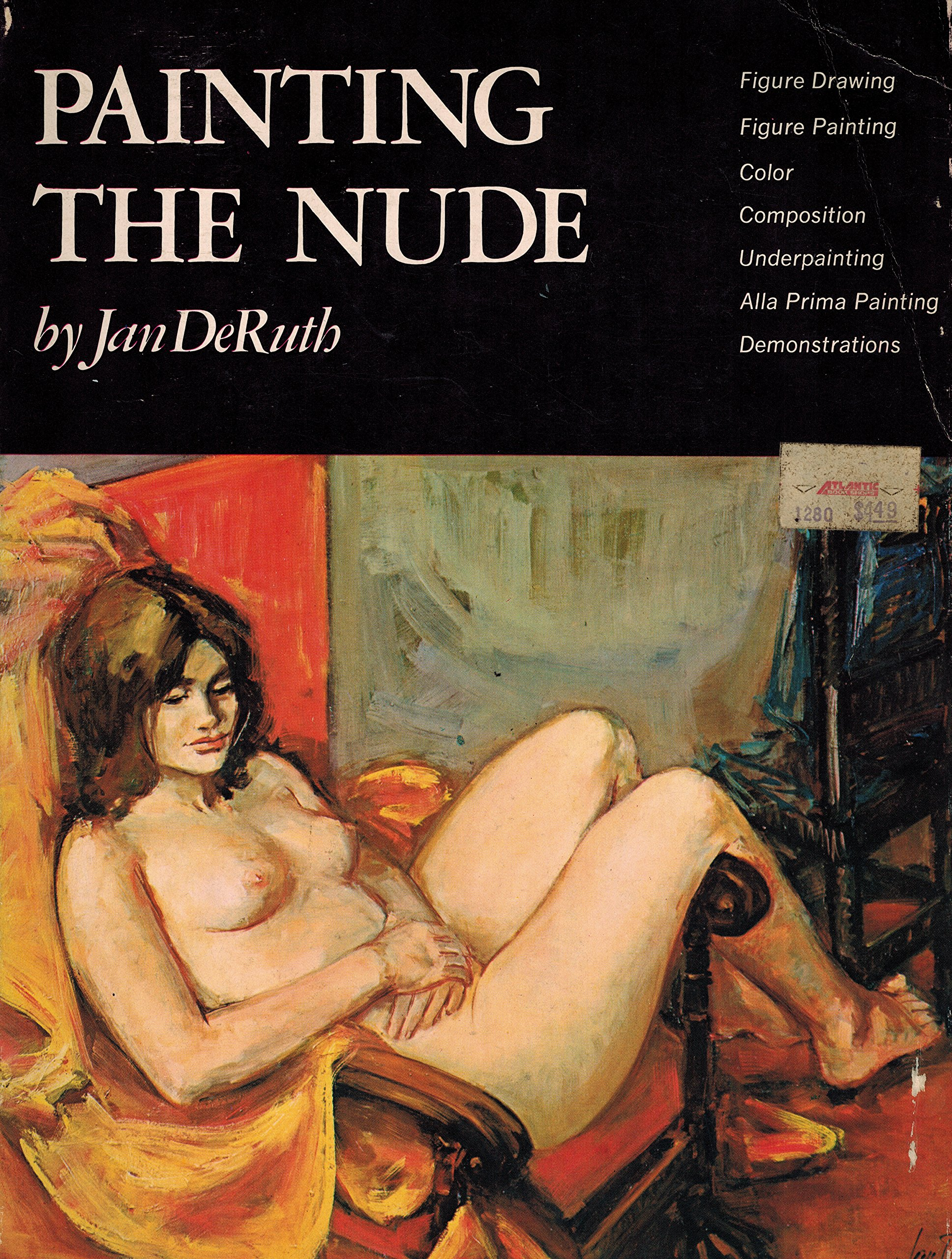 Art nude nude prima think, what