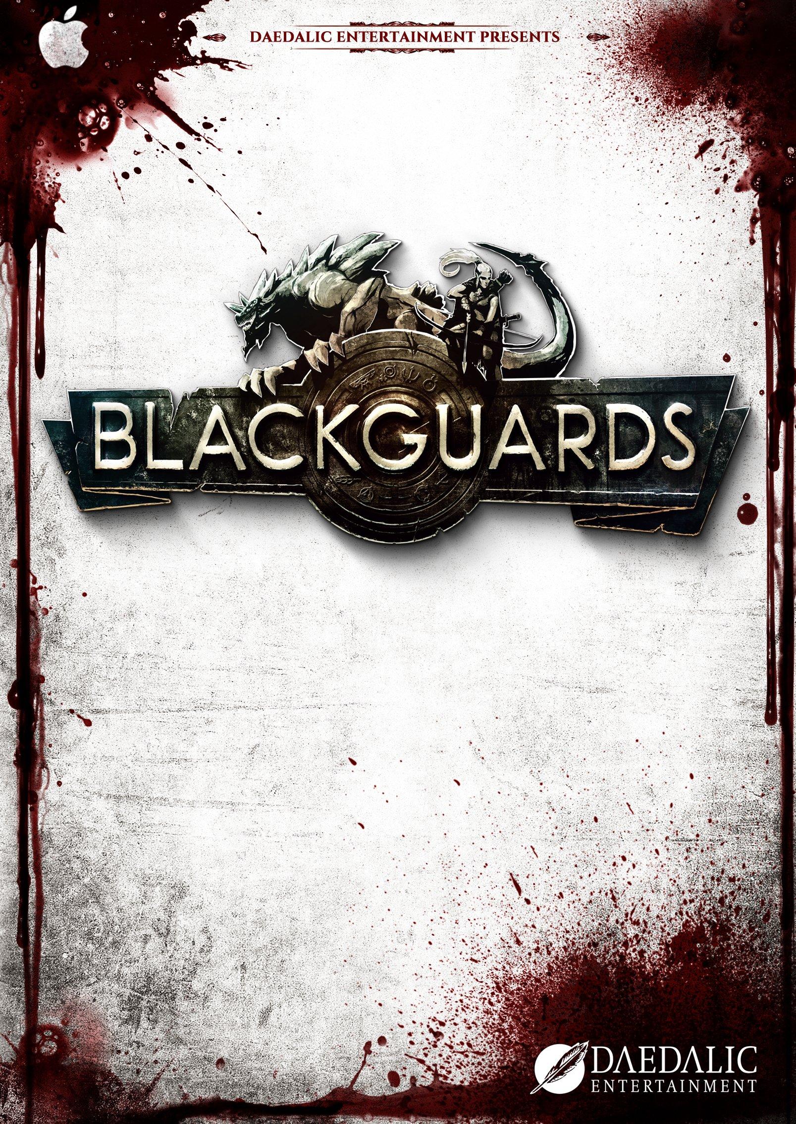 Blackguards Deluxe Edition (Mac) [Download]