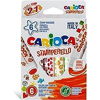 Carioca - Caja de 6 rotuladores (A53542239)