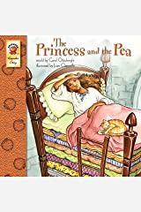 The Princess and the Pea – Children's Book Keepsake Stories, PreK–3 Kindle Edition