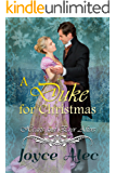 A Duke for Christmas (Hearts and Ever Afters)