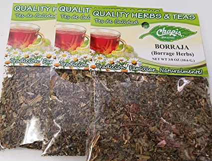 Borraja/Borrage Herbs