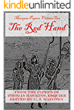 The Red Hand: Marquis Papers Volume Two