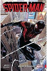 Spider-Man: Miles Morales Vol. 1 (Spider-Man (2016-2018)) Kindle Edition