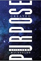 Created for Purpose Kindle Edition