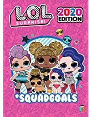 L.O.L. Surprise! Official 2020 Edition (Annual 2020)