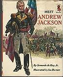 Meet Andrew Jackson, (Step-up books)