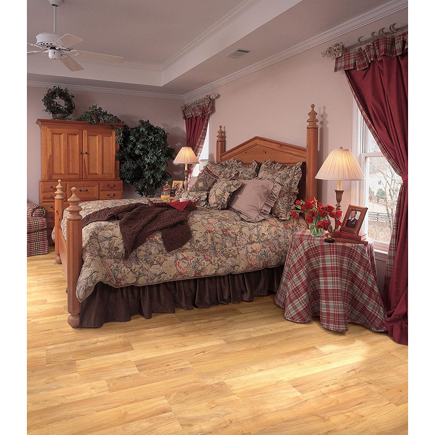 Shaw Industries Inc Natural Impact Ii Laminate Flooring 264