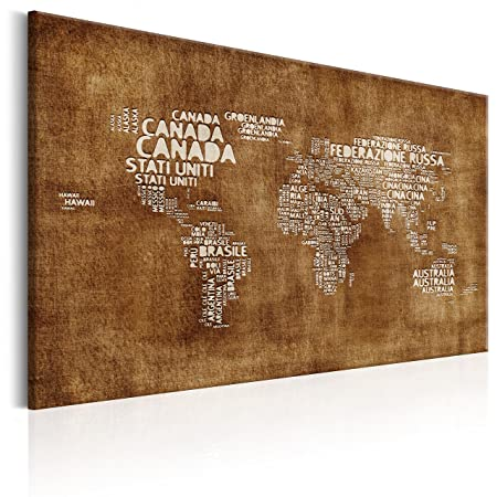 Murando pinboard map 120x80 cm 472 by 315 in image printed murando pinboard map 120x80 cm 472 by 315 in image printed on gumiabroncs Gallery