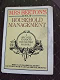 MrsBeeton's Book of Household Management:  A Specially Enlarged First Edition Facsimile