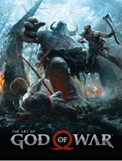 Amazon Com God Of War The Official Novelization