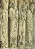 Chartres Cathedral - The Mediaeval Stained Glass and Sculpture (Pitkin 'pride of Britain' books)