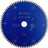 Bosch 2608642528 Lame de scie circulaire expert for multi material 254 x 30 x 2,4 mm 80