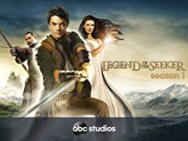 Legend Of The Seeker - Season 1