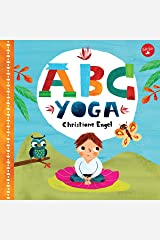 ABC for Me: ABC Yoga: Join us and the animals out in nature and learn some yoga! Board book