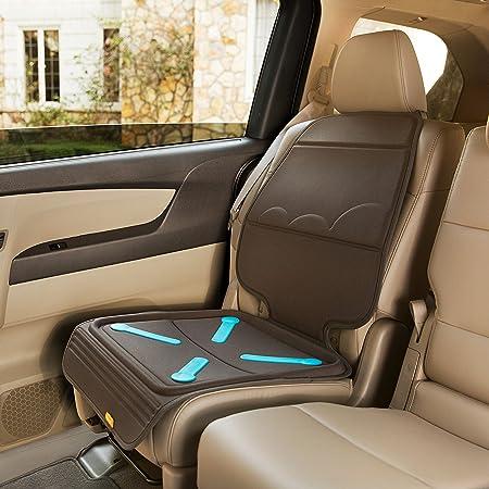 Amazon Brica Seat Guardian Car Protector Baby