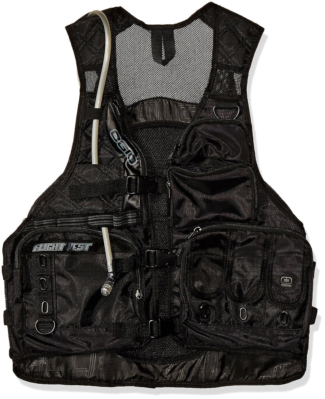 OGIO 108024.36 Stealth Black Utility Flight Vest