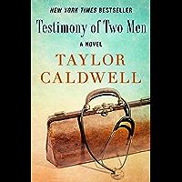 Testimony of Two Men: A Novel