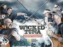 Wicked Tuna North vs. South, Season 1