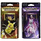 Pokemon TCG: XY12 Evolutions Pikachu Power Theme Deck