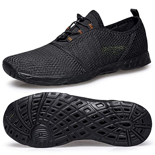 d624267d2a Belilent Water Shoes-Quick Drying Mens Womens Water Sports Shoes  Lightweight for Water Sports Outdoor Beach Pool Exercise