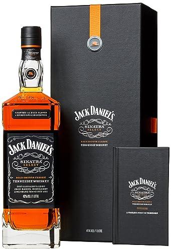 Jack Daniel S Sinatra Select Whisky 1 X 1 L