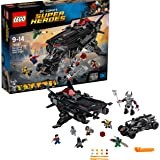 LEGO Super Heroes - Flying Fox: Ataque Aéreo del Batmobile (76087)