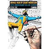 Animal Man by Grant Morrison 30th Anniversary Deluxe Edition Book One
