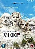 Veep - Season 4 [DVD] [2016]
