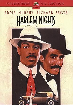 Amazon.com  Harlem Nights  Richard Pryor c82b8a2689a0