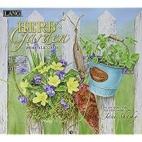 Herb Garden 2018 Calendar: Includes Downloadable Wallpaper