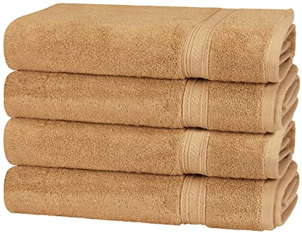 amazon com utopia towels 700 gsm cotton 16 inch by 28 inch hand
