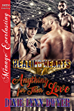 Healing Hearts 7: Anything for Their Love [Healing Hearts 7] (Siren Publishing Menage Everlasting)