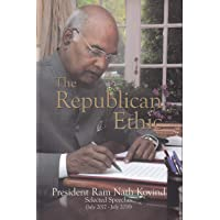 The Republican Ethic (Rashtrapati Bhawan Series)