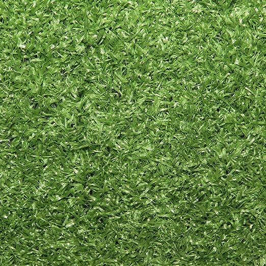 Césped artificial terraza. Precio por metro - 7 mm: Amazon.es: Jardín