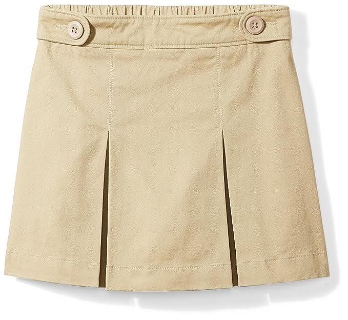 Amazon Essentials Girls Uniform Skort Niñas: Amazon.es: Ropa y ...