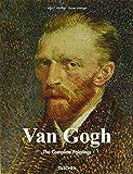 Van Gogh: Complete Works (Basic Art Album)