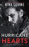 Hurricane Hearts: A Motorcycle Club Romance (English Edition)